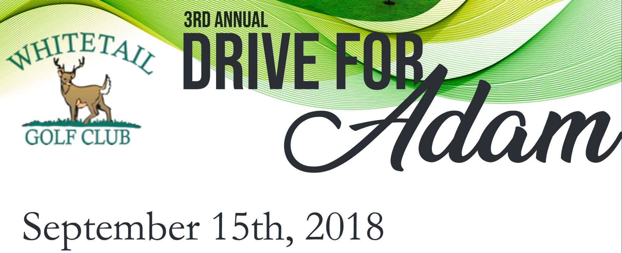 2018 Drive For Adam Image